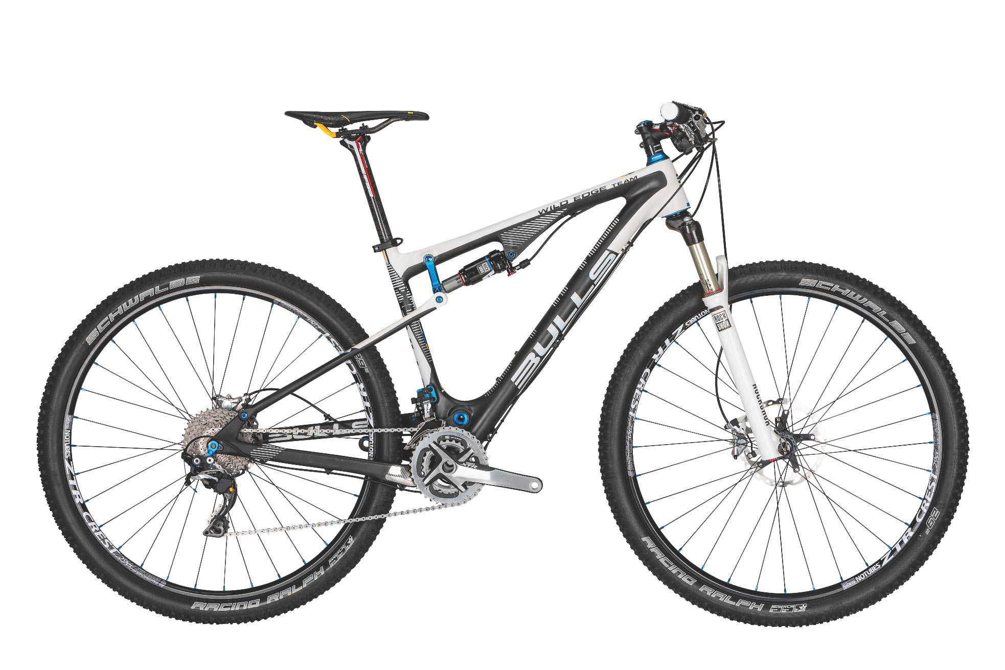 mountainbike bulls wild edge team 29 zoll 29er shimano xtr carbon fully 56 cm ebay. Black Bedroom Furniture Sets. Home Design Ideas