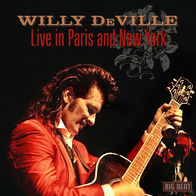 Willy Mink Deville - SERIE@320 Willydevilleliveinpar0vj2e