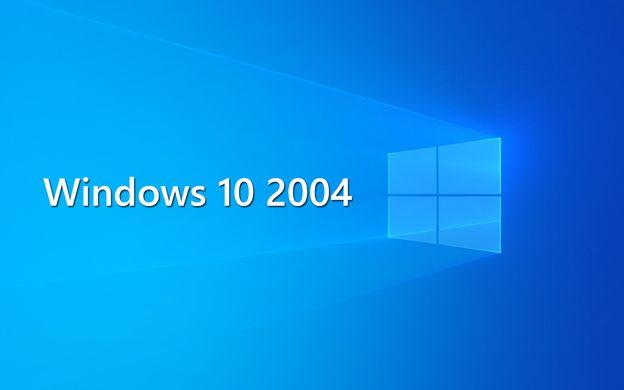 Microsoft Windows 10 Enterprise 20H1 v2004 Build 19041.331 (x64)