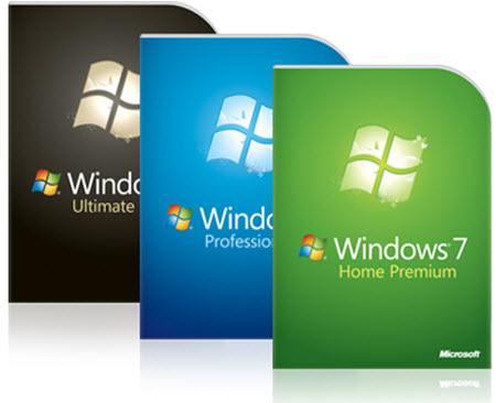 : Microsoft Windows 7 AiO Januar Clean x64
