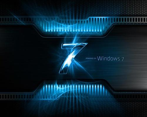 Windows7 Masaüstü Resimleri