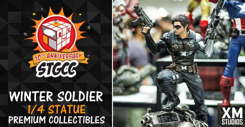 XM Studios: Coverage STGCC 2017 - September 09-10 - Page 2 Winersoldier53sj1