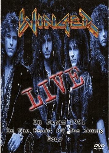 Winger - Live in Tokyo (1991)
