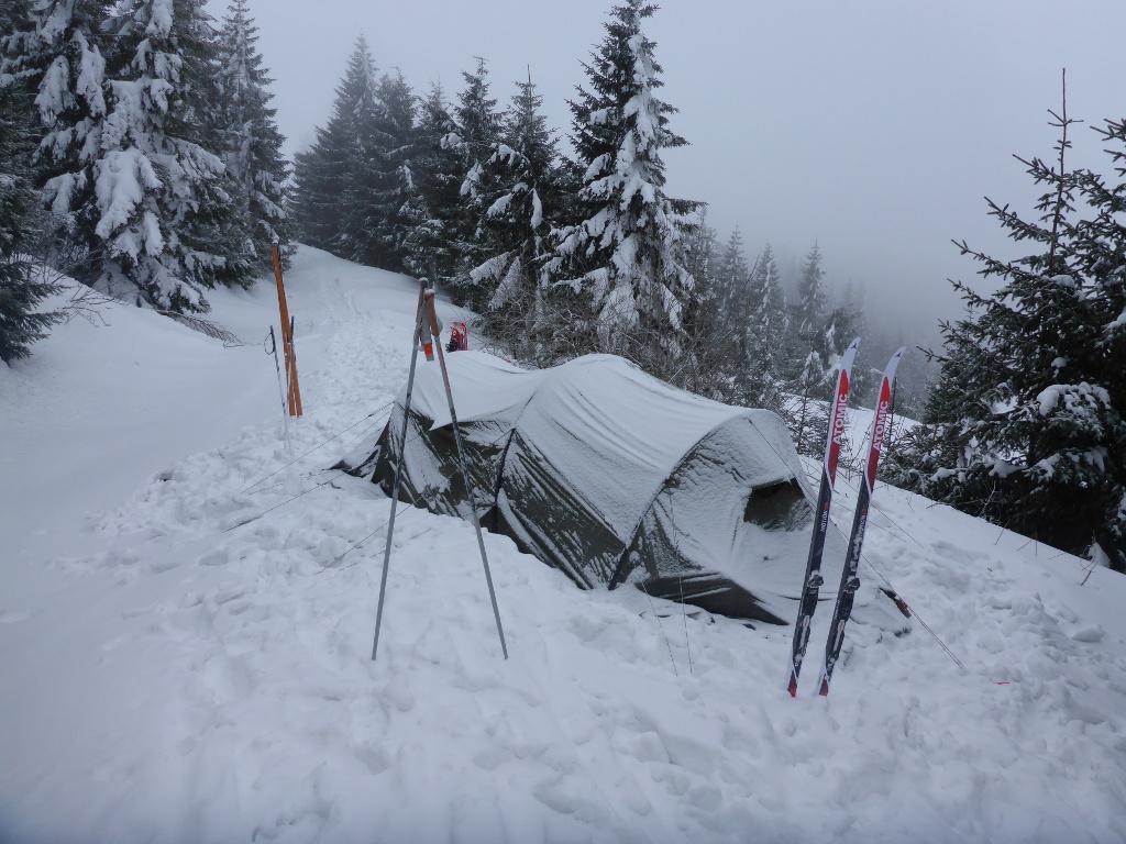 In2 Tent Camping - Auswahlübersicht und Entscheidungshilfe - Shelter ...