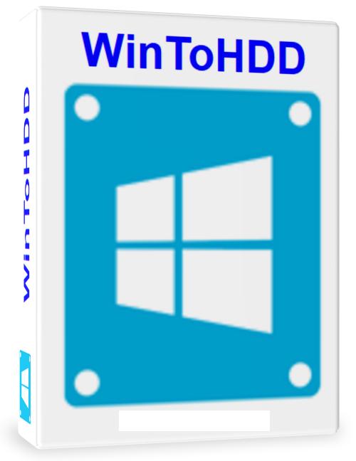 :  WinToHDD Enterprise 3.0 Multilingual