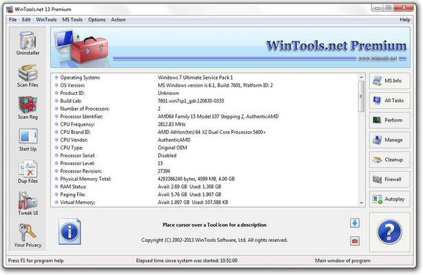 download WinTools.net.Professional/Premium.v17.6.1