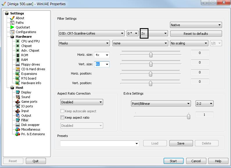 xBRZ    shaders for FS-UAE - Page 5 - English Amiga Board