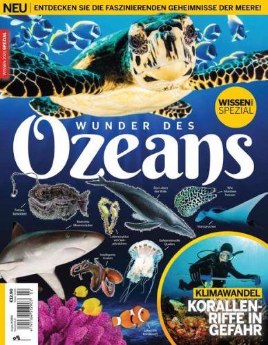 Cover: Wissen Das Magazin das Wissen schafft Spezial 02 2021