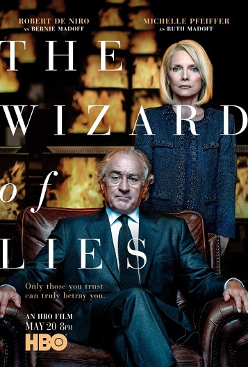 The Wizard of Lies 2017 HDRip XViD AC3-juggs