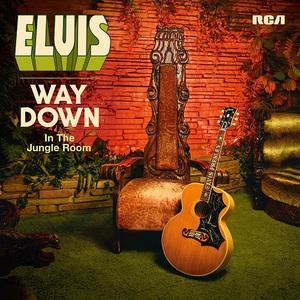 Elvis Presley - Way Down In The Jungle Room (2016)