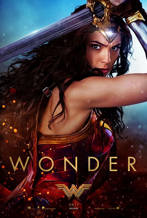 Wonder Woman Film indir