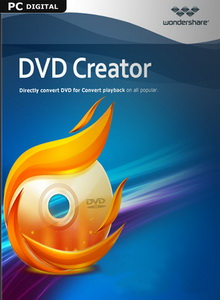 Wondershare Dvd Creatu0j8o