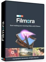 Wondershare Filmora 8.7.3.1 Multilingual inkl.German