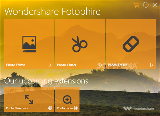 download Wondershare.Fotophire.v1.1