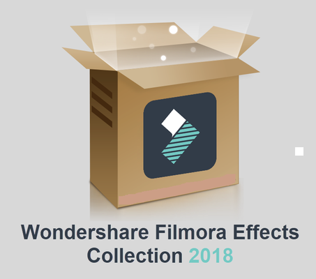 download Wondershare.Filmora.Effects.Collection.2018
