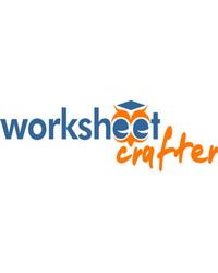 Worksheet Crafteruqj3l