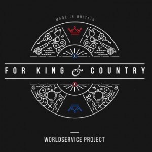 WorldService Project (WSP) - For King & Country (2016)