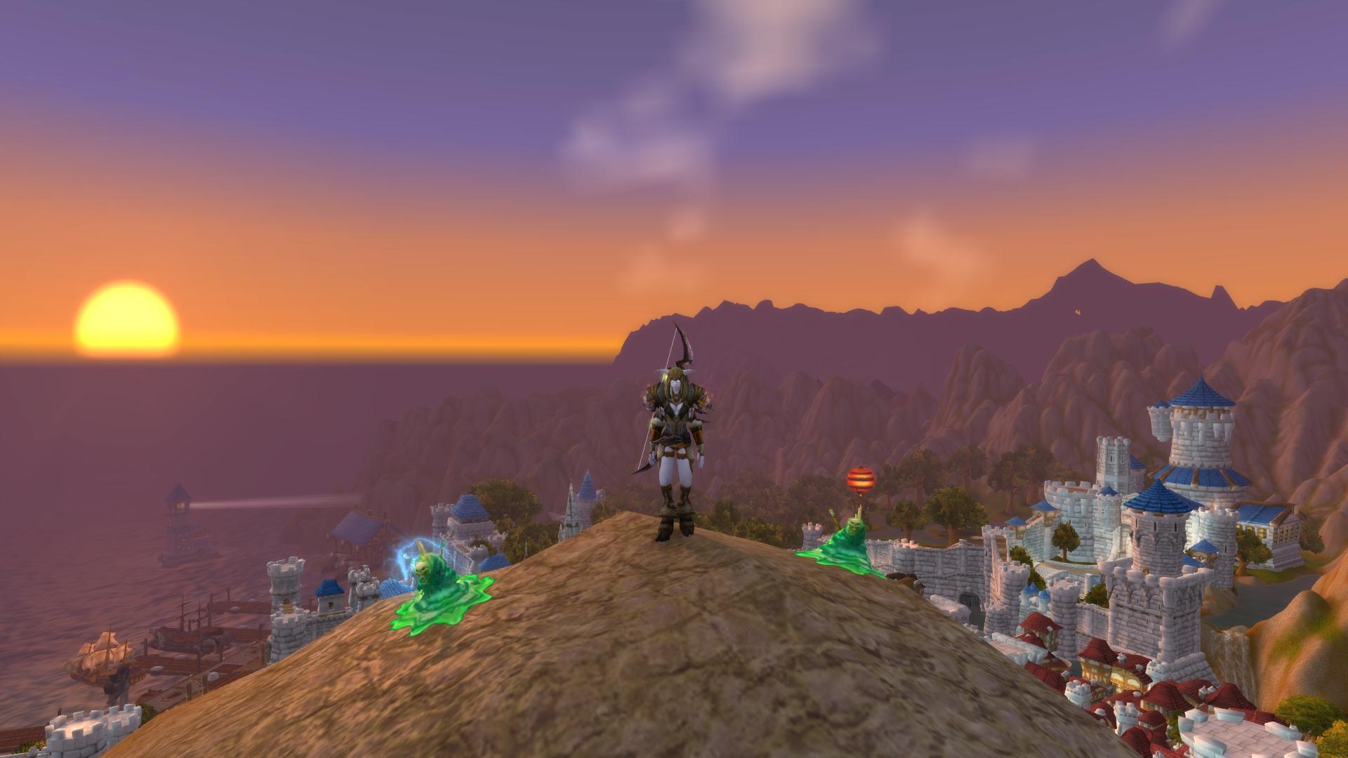 Klasse Mit Dem Meisten Spielspaß World Of Warcraft Foren