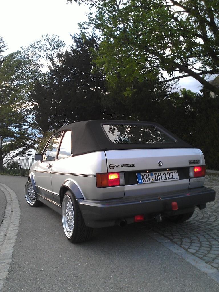 anh ngerkupplung f r golf 1 cabrio ab baujahr 1988 breite karmann sto stange. Black Bedroom Furniture Sets. Home Design Ideas