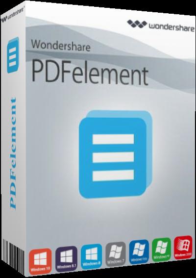 Wondershare PDFelement Pro v7.3.4.4627 + Portable