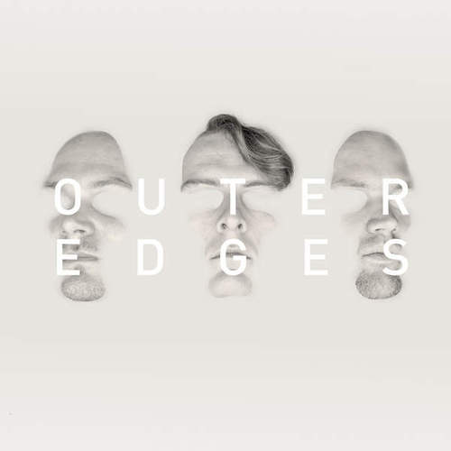 Noisia - Outer Edges (2016)