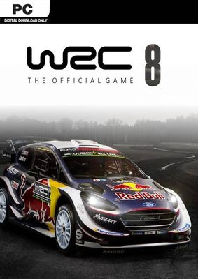 [PC] WRC 8 FIA World Rally Championship (2019) Deluxe Edition Multi - FULL ITA