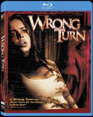 Wrong Turn - Il Bosco Ha Fame (2003).mkv BluRay Rip 720p x264 AC3/DTS ITA-ENG