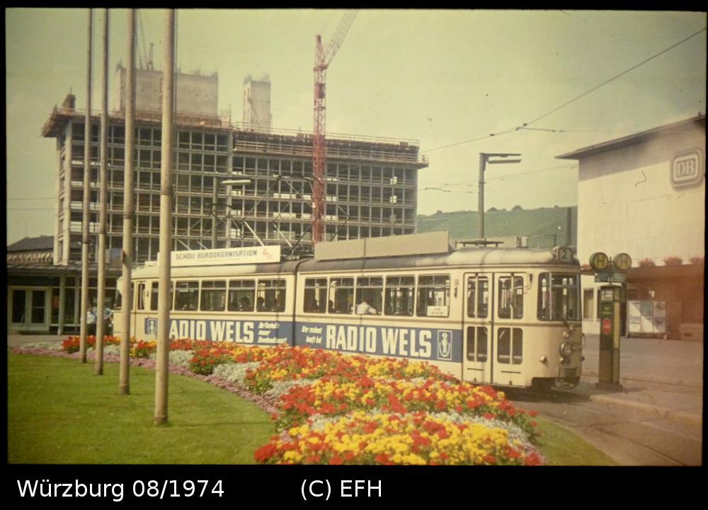Würzburg 08/1974