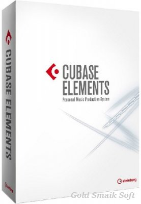 download Steinberg.Cubase.Elements.v9.5.10.Build.79