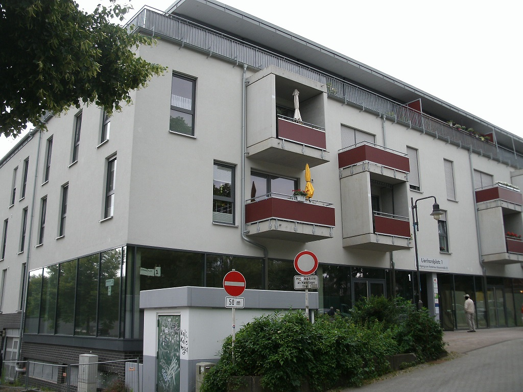 Hofkamp 165 wuppertal