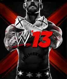 WWE 13 İndir – Full PC + Emulatör + Kilitli Karakterler