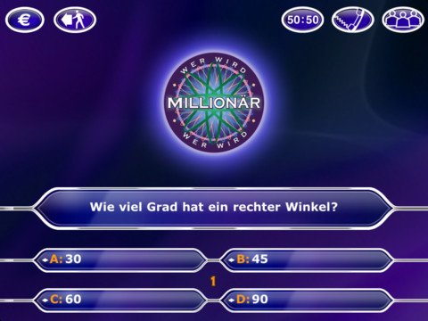 Wer Wird Millionär Spiel Selber Machen