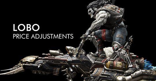 Premium Collectibles : Lobo 1/6**   Www2w224k27