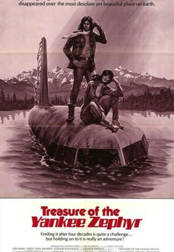 Wyścig po Złoto - Race for the Yankee Zephyr (1981) *HDTV* [XViD] [AC3-H1] [Lektor PL]