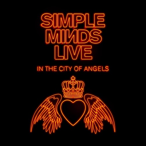 Simple Minds - Live in the City of Angels (Deluxe Edition) (2019)