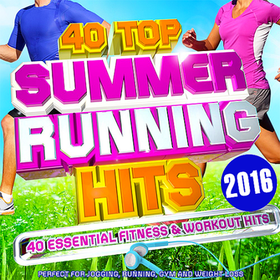Top 40 Life Summer Hits Playlist (2016) .mp3 - 320kbps