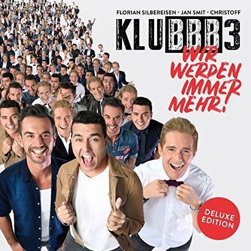 KLUBBB3 - Wir werden immer mehr! (Deluxe Edition) (2018)