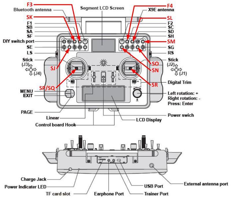 Trumpeter HMS Hood in 1/200 als RC - Seite 5 X9eblsyx