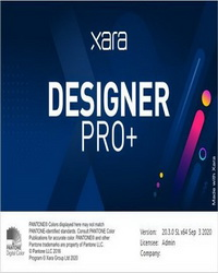 Xara Designer Pro4gj7u