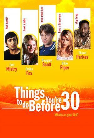 30'undan Önce Yapmanız Gerekenler (2005) Film İndir