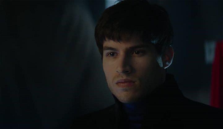 Krypton: 1.Sezon Tüm Bölümler Ekran Görüntüsü 1