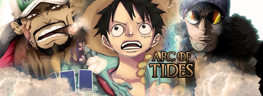 Arc of Tides