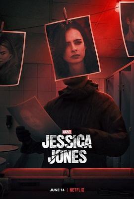 Jessica Jones - Stagione 3 (2019) (Completa) WEBRip 1080P ITA ENG AC3 DD5.1 x264 mkv