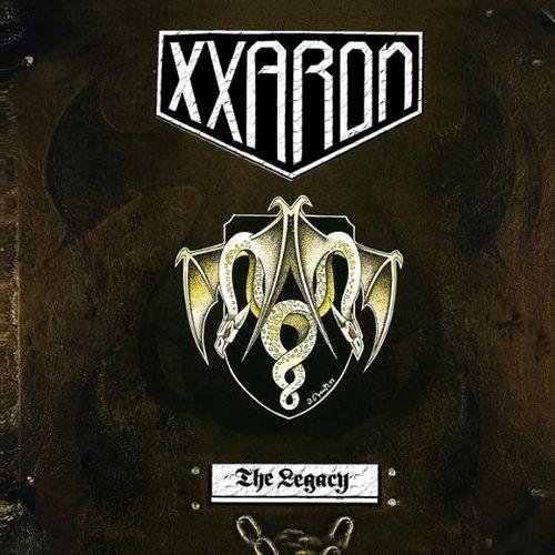 Xxaron – The Legacy (1985)