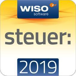 Wiso Steuer Sparbuch 2019 v9.03 Build 1728 für MacOSX