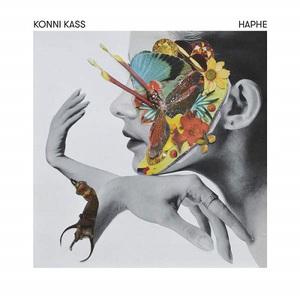 Konni Kass - Haphe (2016)