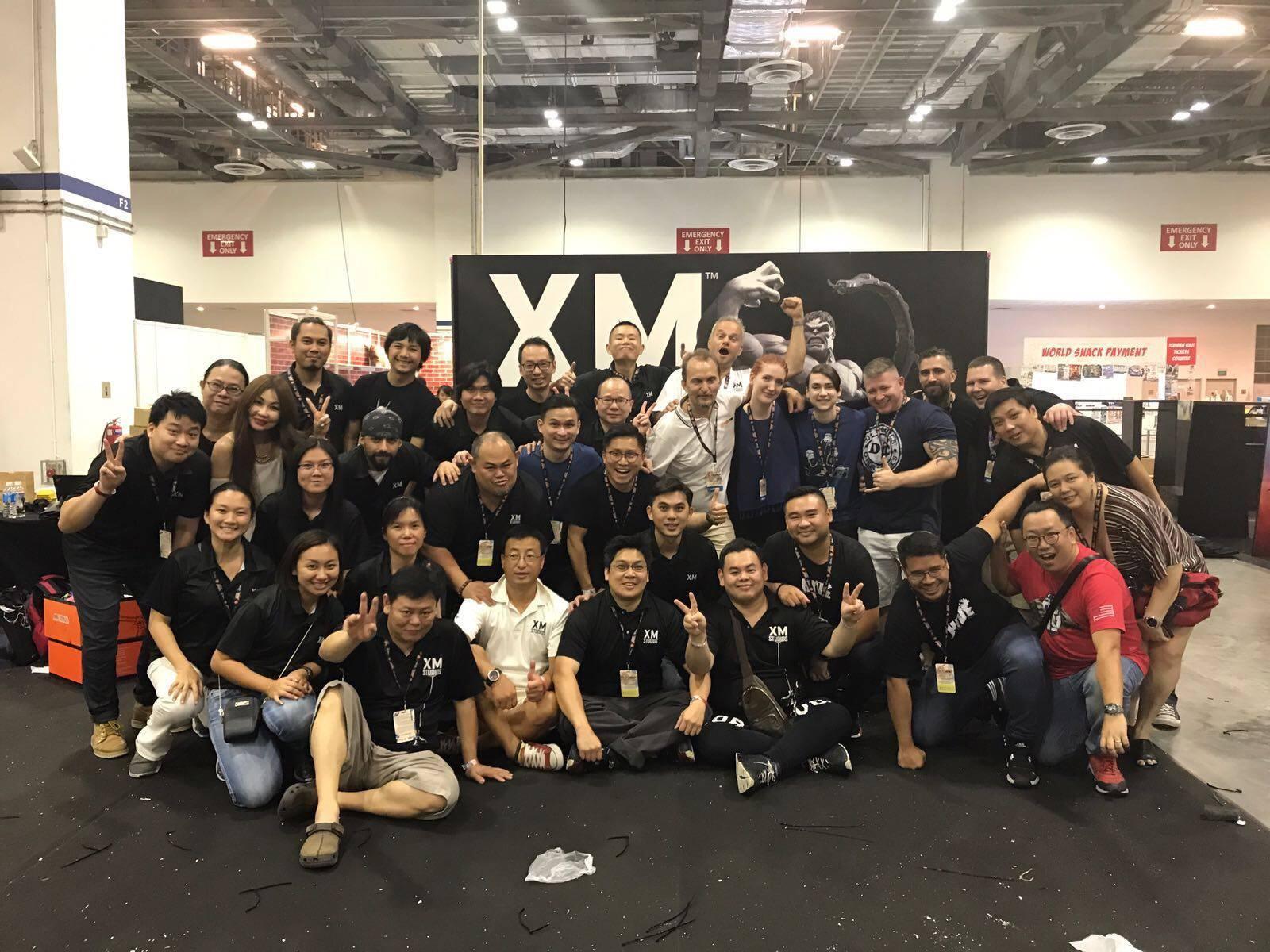 XM Studios: Coverage STGCC 2017 - September 09-10 - Page 2 Xz3rexqf