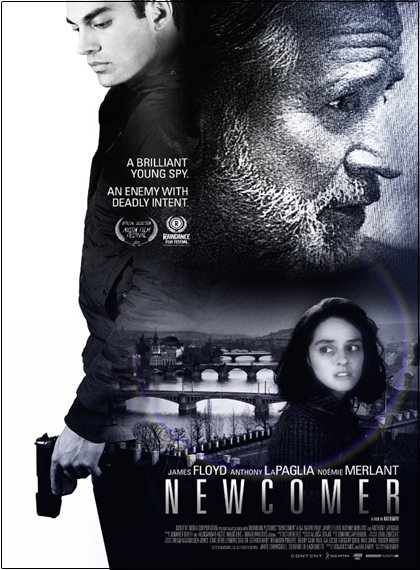 Acemi - Newcomer | 2015 | BRRip XviD | Türkçe Dublaj