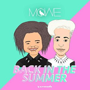 MÖWE - Back In The Summer (2016)