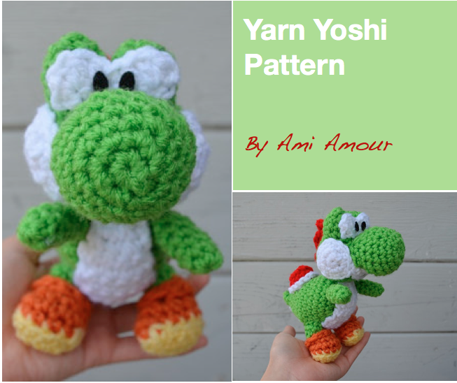 Let's learn together: Amigurumi (knitting/crochet in general